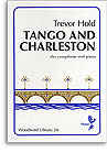 TANGO AND CHARLESTON Homage to Martinu (1990)