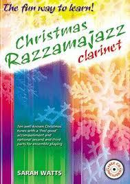 CHRISTMAS RAZZAMAJAZZ + CD