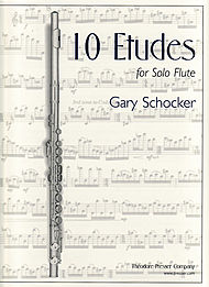 10 ETUDES