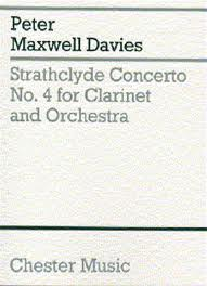STRATHCLYDE CONCERTO No.4