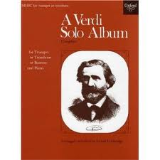 A VERDI SOLO ALBUM