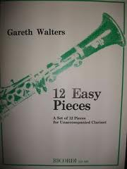 12 EASY PIECES