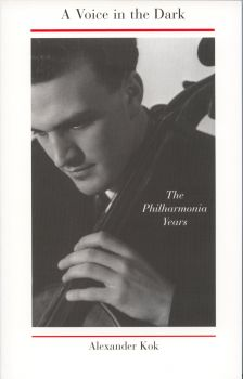 A VOICE IN THE DARK The Philharmonia Years