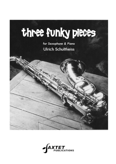 THREE FUNKY PIECES