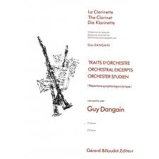 ORCHESTRAL EXCERPTS Volume 1