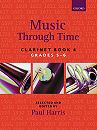 MUSIC THROUGH TIME Book 4