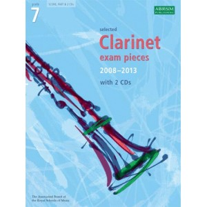 SELECTED CLARINET EXAM PIECES Grade 7