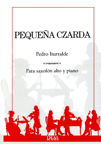 PEQUENA CZARDA