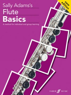 FLUTE BASICS Pupil's Book (New Edition)