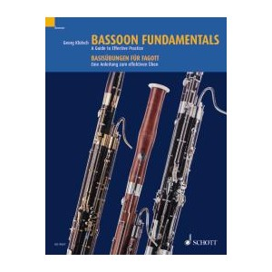 BASSOON FUNDAMENTALS A Guide to Effective Practice