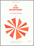 10 JAZZ INVENTIONS