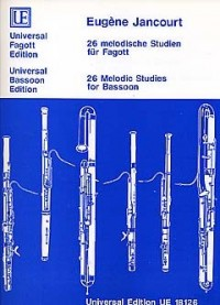 26 MELODIC STUDIES