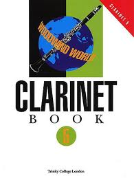 WOODWIND WORLD: Clarinet Book 5 complete