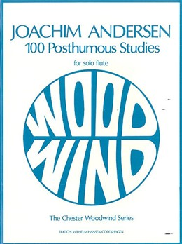 100 POSTHUMOUS STUDIES