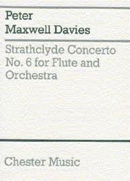 STRATHCLYDE CONCERTO No.6