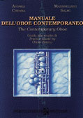 THE CONTEMPORARY OBOE (Italian/English)