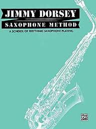 SAXOPHONE METHOD  (IMP 13355)