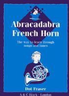 ABRACADABRA FRENCH HORN