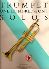 101 SOLOS FOR TRUMPET