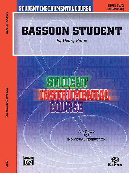 BASSOON STUDENT Level 2