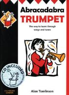 ABRACADABRA TRUMPET + CD