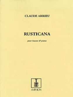 RUSTICANA