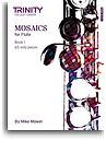 MOSAICS for Flute Book 1 (Initial - Grade 5)