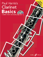 CLARINET BASICS Pupil's Book (new edition)