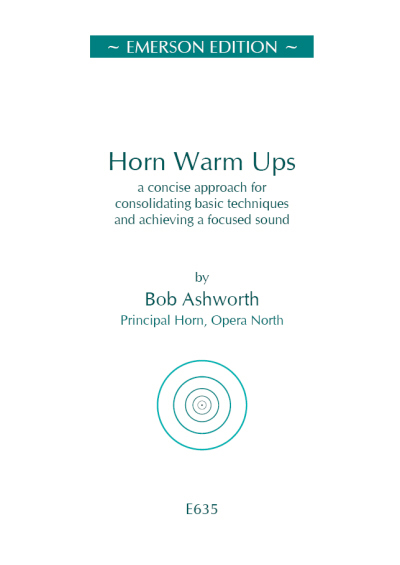 HORN WARM-UPS