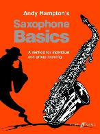 SAXOPHONE BASICS pupil's book
