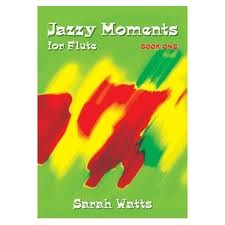 JAZZY MOMENTS Book 1