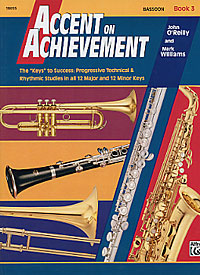 ACCENT ON ACHIEVEMENT Book 1 + CD