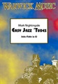 EASY JAZZY 'TUDES for Flute (book only)