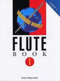 WOODWIND WORLD: Book 1 complete