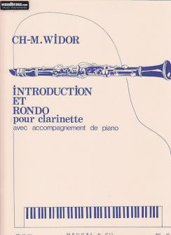 INTRODUCTION AND RONDO Op.72