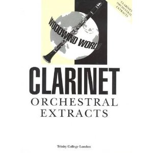 CLARINET ORCHESTRAL EXTRACTS