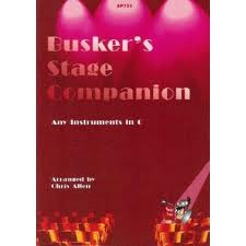 BUSKER'S STAGE COMPANION C instruments