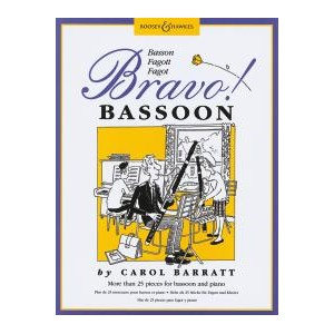 BRAVO BASSOON