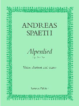 ALPENLIED Op.167/7