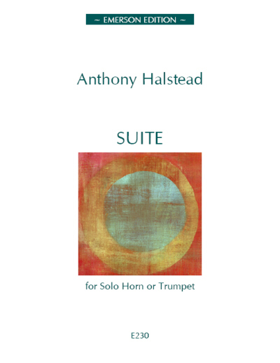 SUITE FOR SOLO HORN or TRUMPET