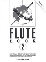 WOODWIND WORLD: Flute Book 2 flute part only