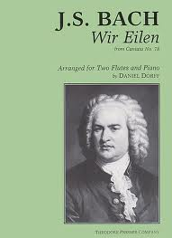 WIR EILEN from Cantata No.78