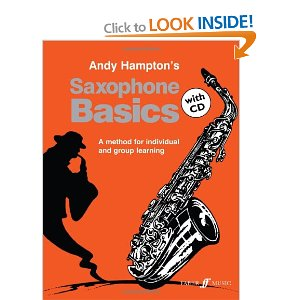SAXOPHONE BASICS + CD