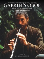 GABRIEL'S OBOE from The Mission