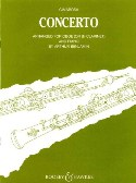 OBOE CONCERTO