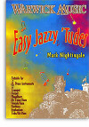 EASY JAZZY 'TUDES treble clef brass instruments
