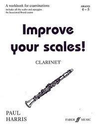 IMPROVE YOUR SCALES! Grades 4-5