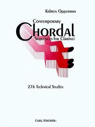 CONTEMPORARY CHORDAL SEQUENCES