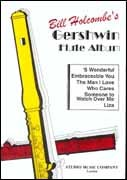 BILL HOLCOMBE'S GERSHWIN FLUTE ALBUM