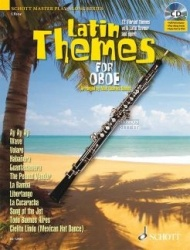 LATIN THEMES + CD